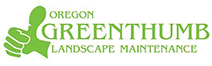 Oregon GreenThumb Landscape & Maintenance